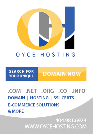 Oyce DOMAIN SEARCH SMALL