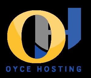 Oyce Logo